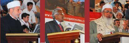 Final Declaration of The Third International Bediuzzaman and Risale-i Nur Symposium