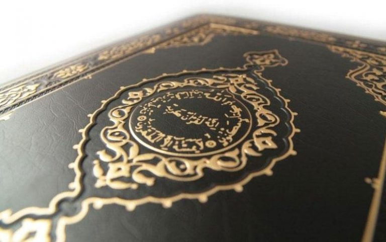 Why Qur'an is Arabic?