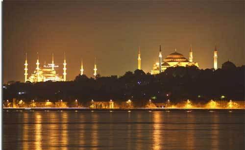 A Better Ramadan in Turkey