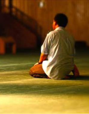 Maxims about Salah