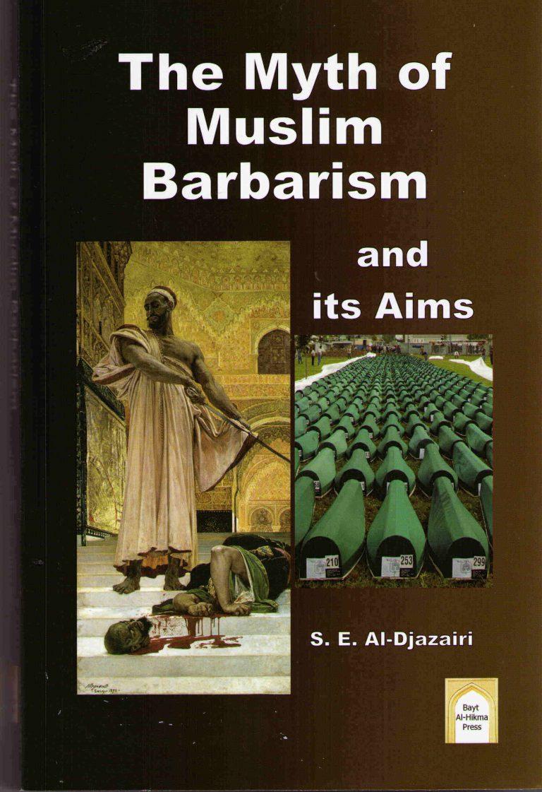 The Vicious Circle of Demonization & Victimization of Muslims
