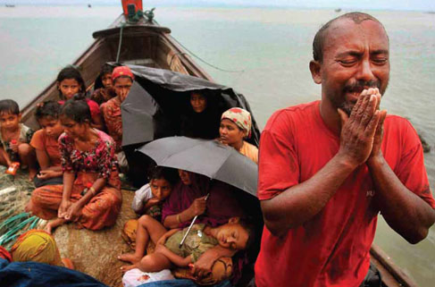 Rohingya: The Most Persecuted and Forgotten Muslim Minority