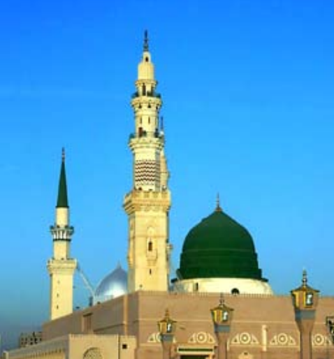 Ramadan;  a blessed month  for spiritual healing