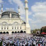 Ataşehir Mimar Sinan Mosque