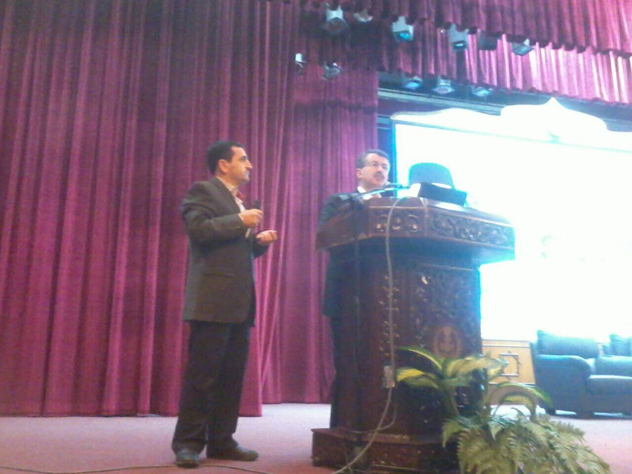 Imam Said Nursi's educational system and Hayrat Foundation model