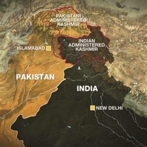 Kashmir: trouble in Paradise