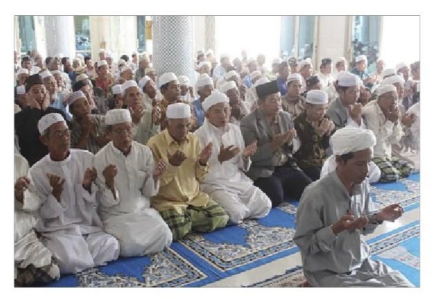 Cambodian Muslims