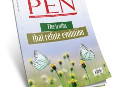 The Pen 31st issue